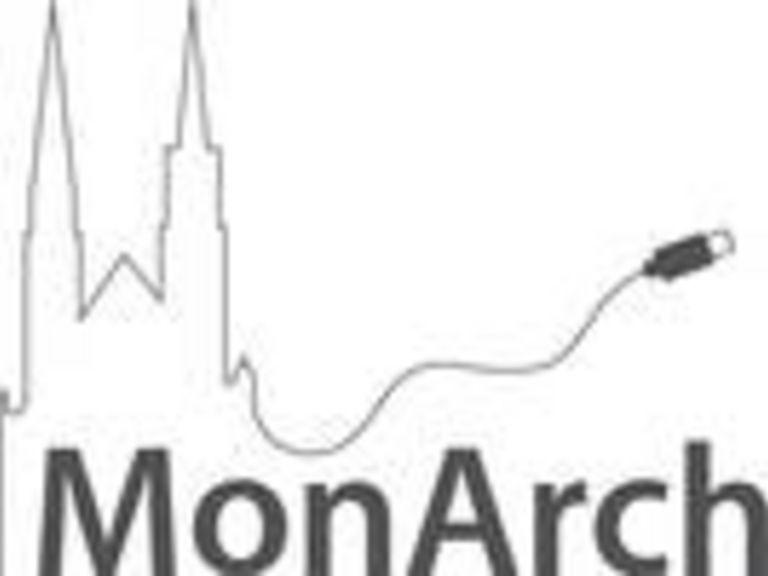 MonArch Digital Archiving System